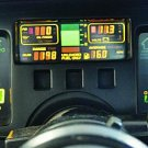 84 85 86 87 88 89 Corvette C4 Faded LCD Restoration Repair Service Read Listing