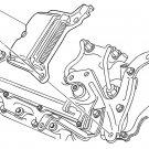 Duramax Diesel Chevrolet  GMC 2500HD 3500HD 6.6 FICM LLY LB7 Repair Service