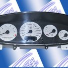 98 99 00 01 02 03 Sebring Instrument Cluster Repair Service  Please Read Listing