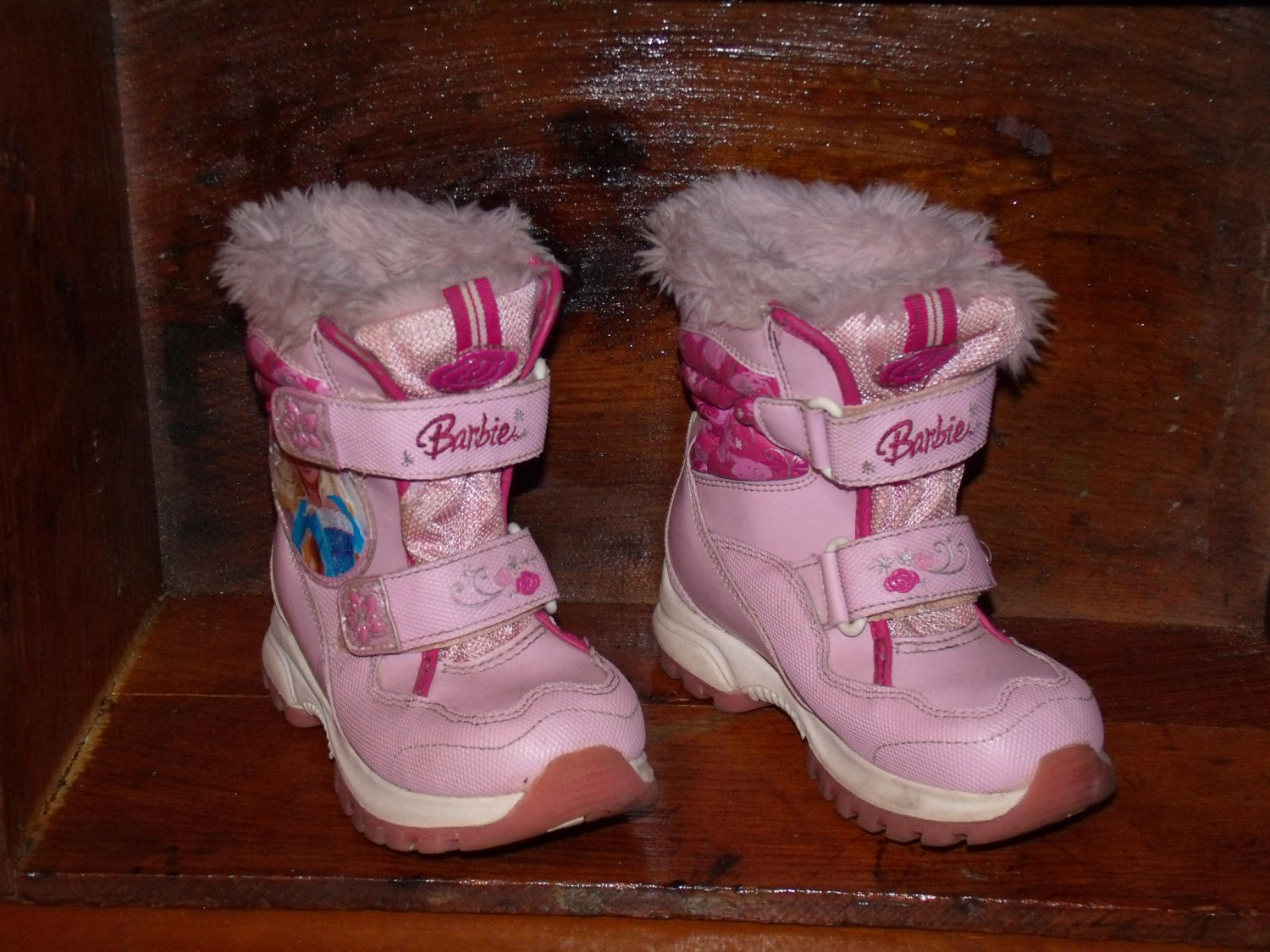 barbie boots for girls - photo #9