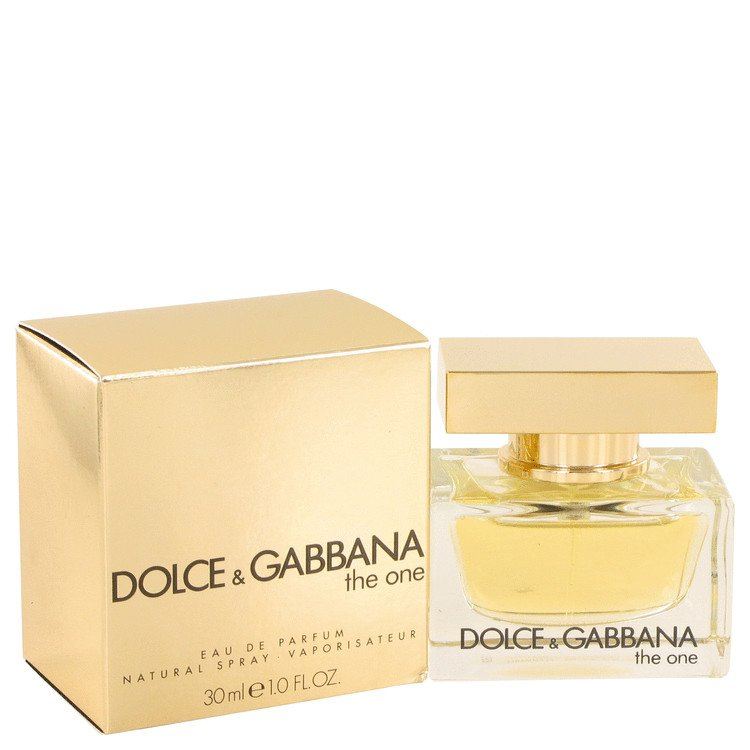 1.0 oz EPD The One Perfume By Dolce & Gabbana for Women