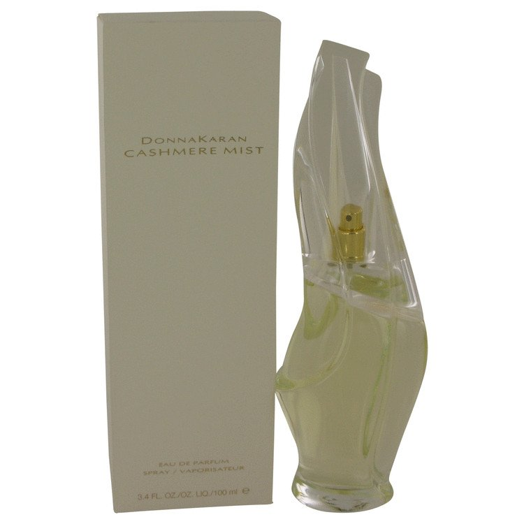 3.4 oz EDP Cashmere Mist Perfume by Donna Karan for Women