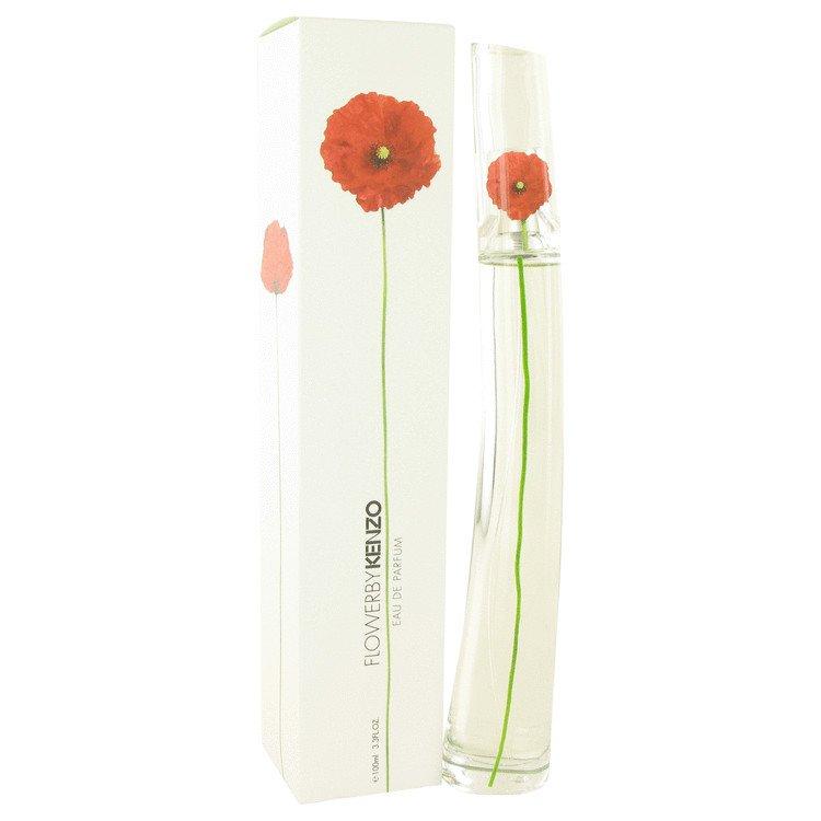 3.4 oz EDP Kenzo Flower Perfume by Kenzo for Women