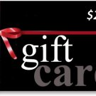 $200.00 E-GIFT CERTIFICATE FROM THE FUN SHOPPE