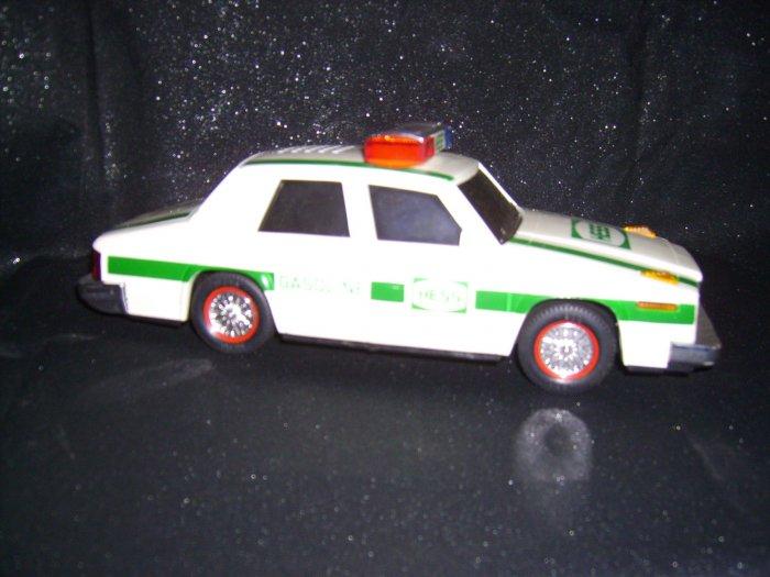 1993 Hess Patrol Car