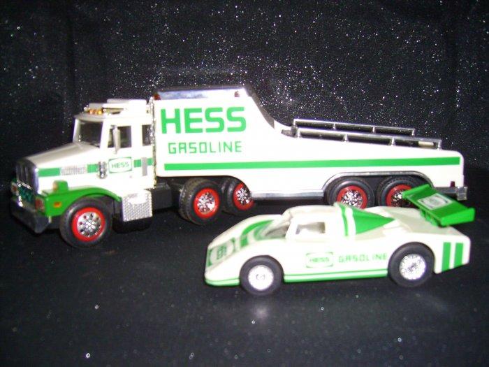 1988 Hess Transport Truck