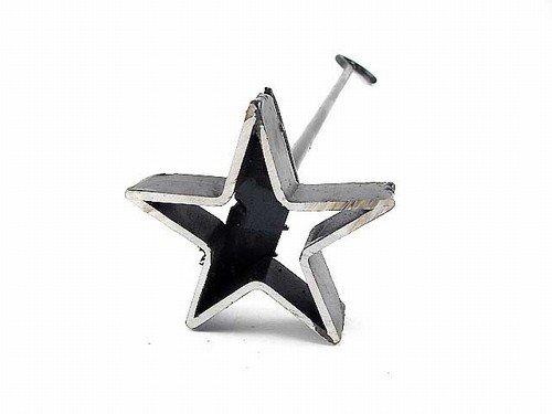 Cowboy Star Branding Iron