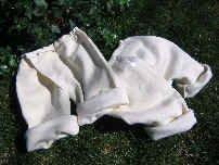 MamaRoo's EC Pants