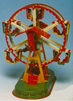 German Ferris Wheel