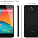 Cubot S200 5.0 inch Android 4.4 3G Phablet MTK6582 Quad Core 1.3GHz 1GB RAM 8GB ROM