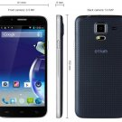 Otium S5 Android 4.4 3G Phablet with 5.0 inch WVGA IPS Screen MTK6582 Quad Core 1.3GHz 4GB ROM GPS