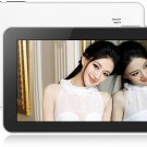 9.0 inch 7021 Android 4.2 Tablet PC Cortex A9 1.6GHz Dual Core WVGA Screen 8GB ROM WiFi Dual Cameras
