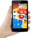 JIAKE G7 5.5 inch Android 4.4 3G Phablet qHD Screen MTK6582 Quad Core 1.3GHz 4GB ROM