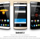 Elephone P8000 Android 5.1 4G LTE Smartphone 5.5 inch