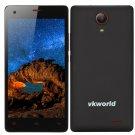 VKworld vk6735X 5 Inch 1GB RAM 8GB ROM MTK6735 64Bit Quad-core 4G Smartphone