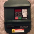 RELIANCE ELECTRIC GV3000/SE AC DRIVE 3HP, 3V4160