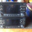 Nissan 28185 9LE0B 2013 Nissan Altima CD Satellite Radio W/ Aux Input