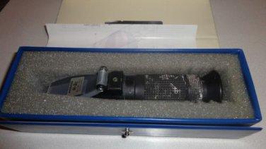 Atago N-2E Hand-Held Refractometer