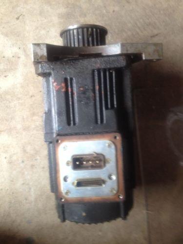 Okuma BL-Motor, M/N- BL-MS50E-20T-1, Encoder Number- ER-FC-2048D