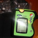 IST-Aim Commander Portable Multi-Gas Detector 5 Gas IST