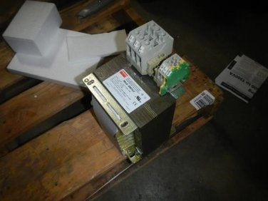 DAYTON isolating transformer control,  4MTU7