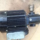 Bodine Electric 42R48FSI-5L  1/8 HP Gear Motor