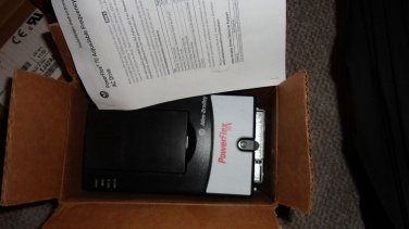NEW IN BOX! Allen-Bradley PowerFlex 70 AC Drive 20AD3P4A0AYNNNNN 2HP