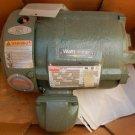 Dayton Premium Efficiency Motor, 4FM93A    2 HP, 3495 RPM, 575 Volts, 86.5 Eff.,