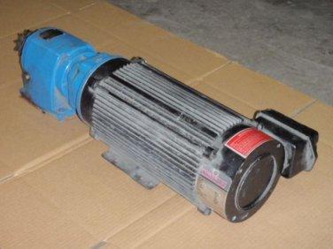 Powertec Brushless DC Servo Motor L14CLA1100100000 / 3hpUsed