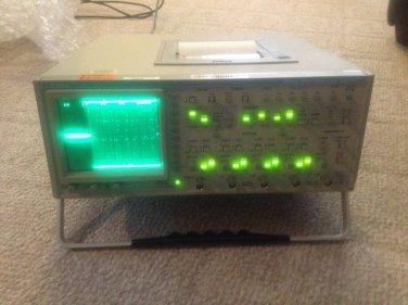 GOULD 1604 DIGITAL RECORDING OSCILLOSCOPE 20Ms/sec