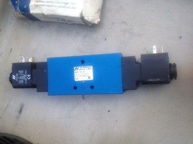 AV Automatic Valve B8022-574-A