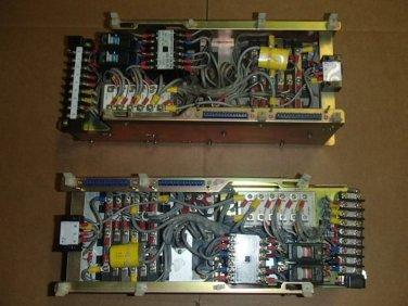 Fanuc Velocity Control Unit A06B-6050-H304 Servo Drive NO TOP BOARD