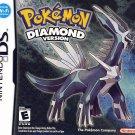 Pokemon Diamond Version Nintendo DS (cartridge only)
