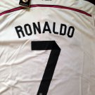 Real Madrid Home shirt 2014/15 (ronaldo 7) Sizes Small, Medium and Large, BNWT