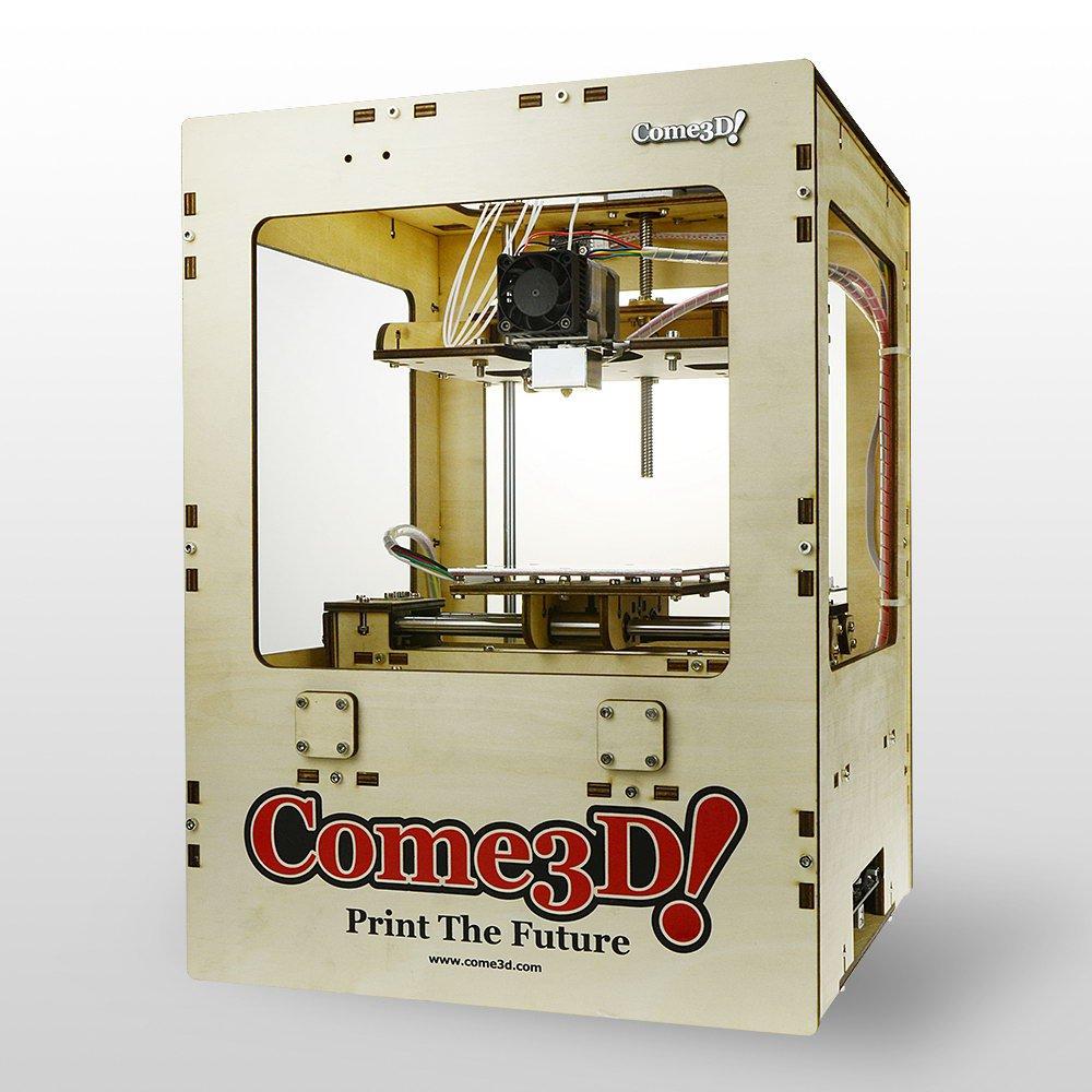 COME3D 3D Printer ABS extrusion machine