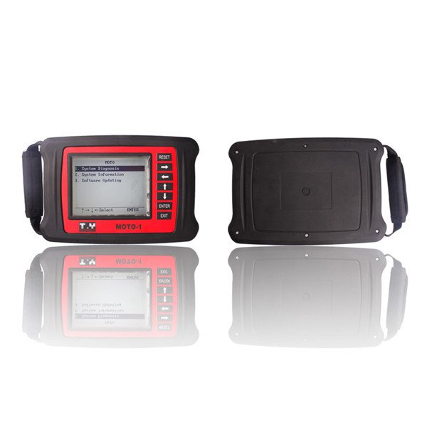 ADS TECH MOTO-1 motorcycle diagnostic scanner