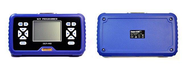 Super OBD SKP-900 Key Programmer Hand-held OBD2