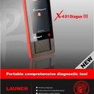 Launch x431 Diagun III Auto Scanner
