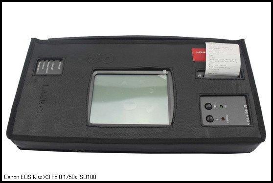 Professional Diagnostic Tool Launch X-431 GX3 Multi-language