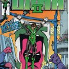 Green Lantern: Emerald Dawn II #4 NM