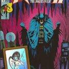 Robin II- #1C - Batman cover; Robin Hologram NM