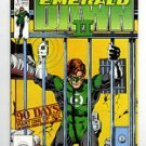Green Lantern: Emerald Dawn II  #1 NM