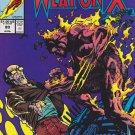 Marvel Comic Presents  #83  NM