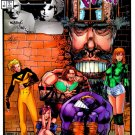 Gen 13/ The Maxx #1 Special  NM