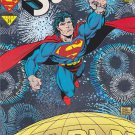 Adventures of Superman #505  NM