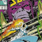Silver Surfer  #51  NM