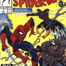 Deadly Foes of Spiderman #1 NM
