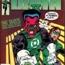 Green Lantern Emerald Dawn II #3  NM