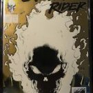 Ghost Rider #15  NM  (2nd print gold)