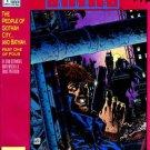 Gotham Nights #1  NM